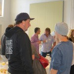 FilmArc Master Class networking