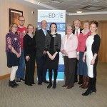 Creative Steps members in Northern Ireland