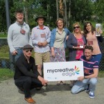 West of Ireland creatives and Creative Edge members