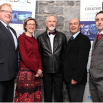 NUI Galway, Western Development Commission and South East Economic Development project partners
