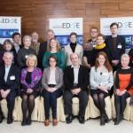 Creative Edge partners and Industry Advisory Group