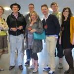 Creative Edge partners, Steering Committee members and creative entrepreneurs